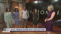 Fashion and football! Kiya Tomlin's game day collections