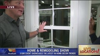 Home décor trends at the Home and Remodeling Show