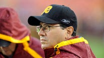 Maryland lawmakers met with Redskins owner Dan Snyder on sports betting