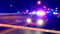 Fatal officer-involved shooting reported in Temple Hills
