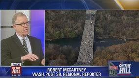 Fox 5 News On The Hill regional roundup