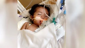 3-year-old Azusa girl fighting for her life after contracting more common strain of coronavirus