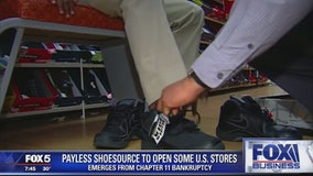 FOX Business Beat: Payless ShoeSource Emerges From Bankruptcy