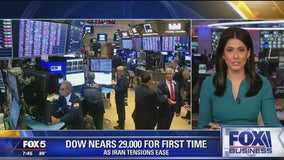 FOX Business Beat: DOW Nears Record High; Boeing Employees Mocked Safety