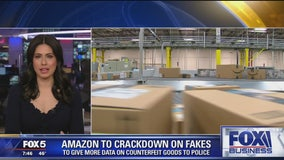 FOX Business Beat: Stock Up Ahead of Trade Pact; Amazon Fake Crackdown