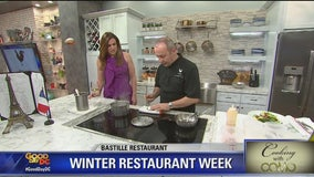 Cooking With Como: Bastille Restaurant