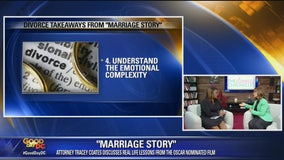 The Marriage Story: reality or fiction?