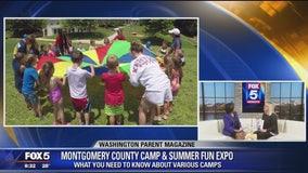 Montgomery County Camp & Summer Fun Expo 2020