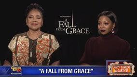Phylicia Rashad, Bresha Webb talk A Fall From Grace