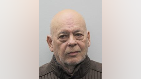 Fairfax County bakery manager accused of sexually assaulting woman with special needs