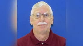 Charles County 81-year-old reported missing has been located unharmed, sheriff's office says