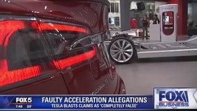FOX Business Beat: Tesla Accusations; 111-Day Cruise Sets Sail