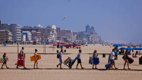 Ocean City tells tourists to stay away amid coronavirus fears