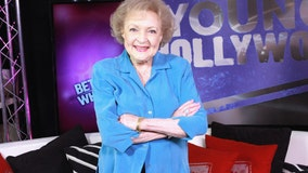 A look back on Betty White's career as the TV legend turns 98
