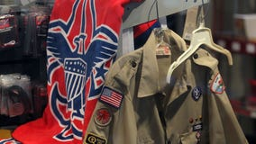 Lawyers claim Boy Scouts of America hid pedophiles in ranks for decades