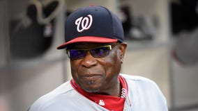 Dusty Baker reaches agreement to become Astros manager: AP Source