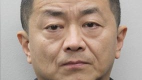 Fairfax County music teacher charged with inappropriately touching young student, police say