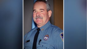 Fairfax City Police mourn sergeant who died after suffering medical emergency while on duty