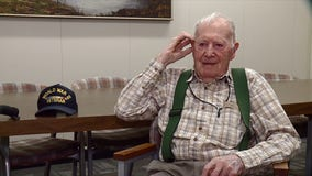 Indiana's oldest state employee, 102, retiring after nearly 60 years on the job