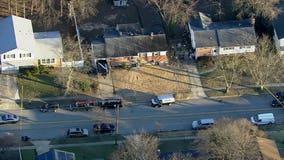 Suspicious death investigation underway after woman's body found in Lanham home