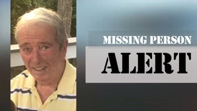 Update: Annapolis police say 90-year-old who was reported missing has been located