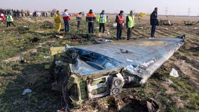 Iran announces arrests over downing of Ukrainian plane that killed 176