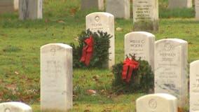 Arlington National Cemetery closing Friday amid coronavirus concerns