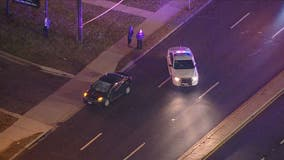 Pedestrian struck, killed by vehicle in Montgomery County identified