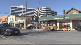 Business owners wary of Purple Line construction