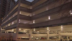 Several armed robberies reported at Fashion Centre at Pentagon City, police say
