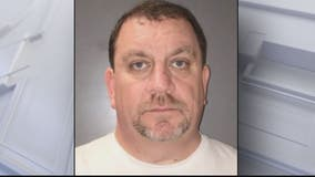 Rockville man accused of raping woman while his daughter was home