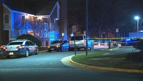 3 injured in Fairfax County after shooting reported at New Year's Eve party