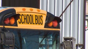 Bus drivers needed! Prince George's County Public Schools hosting job fair to address bus driver shortage