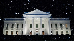White House's 'first snow of the year' tweet confuses Washington, DC, residents