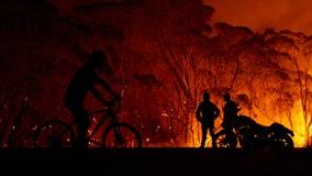 Australia wildfire death toll rises to 23