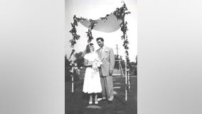 Oakland couple, both 95, die within 3 days of each other after 70-year marriage