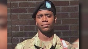 Chicago-area U.S. soldier killed in attack at Kenya military base