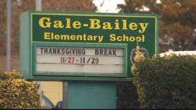 Gale-Bailey Elementary School parents file a DOJ complaint after the alleged October 2019 sexual assault