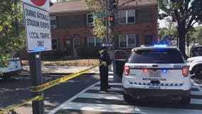 DC police charge gunman in homicide near Nationals Park