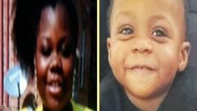 One-year-old boy, 16-year-old girl reported missing for more than a week in Southeast D.C.