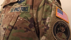'Do we need camo in space?' New Space Force uniforms draw ridicule online