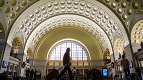 Suspects in custody after fatal stabbing at Union Station Metro, police say