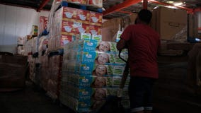 2 more Puerto Rico officials fired after discovery of warehouse full of Hurricane Maria supplies