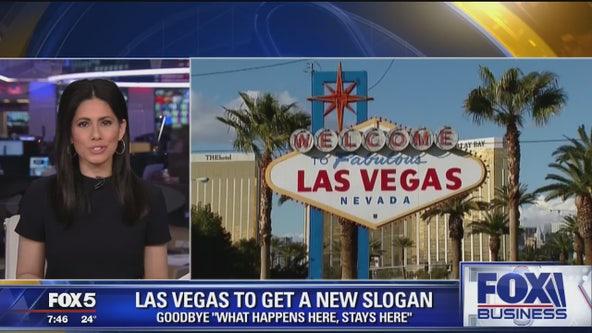 FOX Business Beat: Meg and Harry on Netflix; New Vegas Slogan