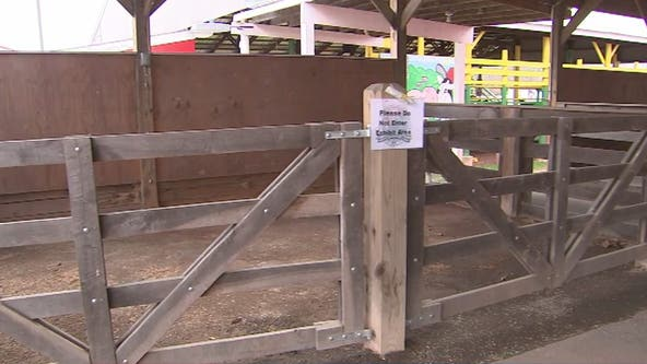 Prince William County fair coming back this year