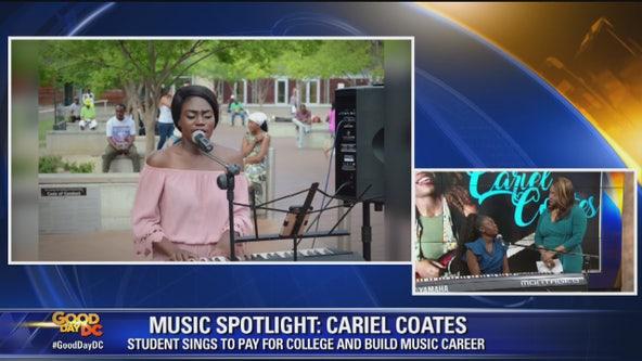 Music spotlight: Cariel Coates