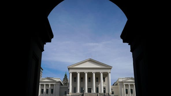 Virginia to end COVID-19-related early release of state inmates