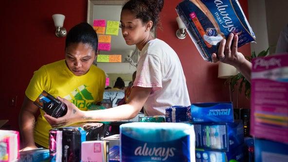 Virginia Senate passes bill for schools to provide menstrual products