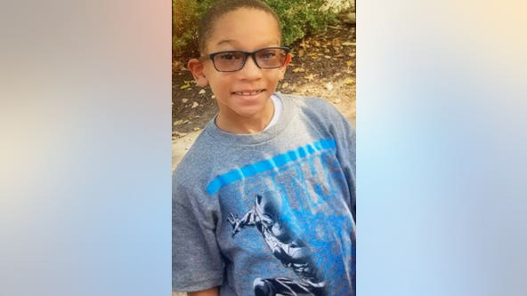 Prince George's County police locate 7-year-old boy who was reported missing