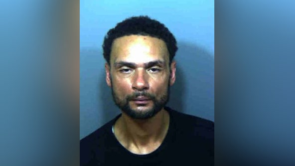 Man steals police car in Prince George's County